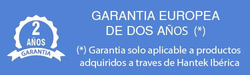 Garantia Hantek Iberica